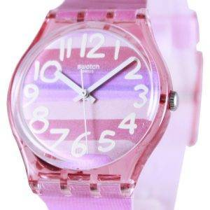 Swatch Originals Astilbe Quartz Suisse GP140 unisexe