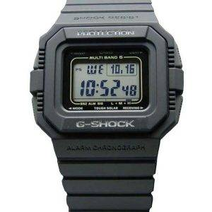 Casio G-Shock Tough Solar Multiband 6 GW-5510-1JF