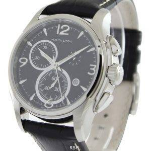 Hamilton Jazzmaster Chrono Quartz H32612735 Mens Watch