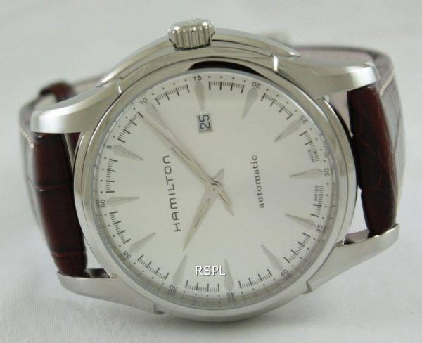 Hamilton Jazzmaster Viematic H32715551 Mens Watch