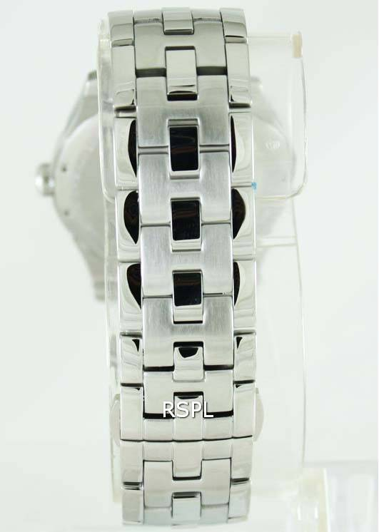 Hamilton Quartz Jazzmaster Thin Line H38511133 Mens Watch
