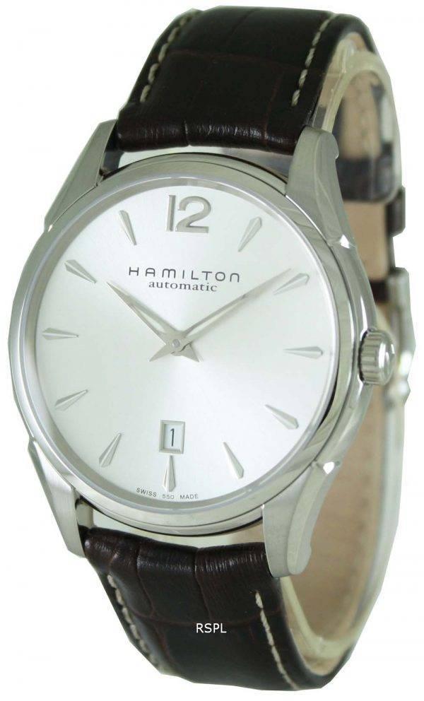 Hamilton Jazzmaster Slim automatique H38615555