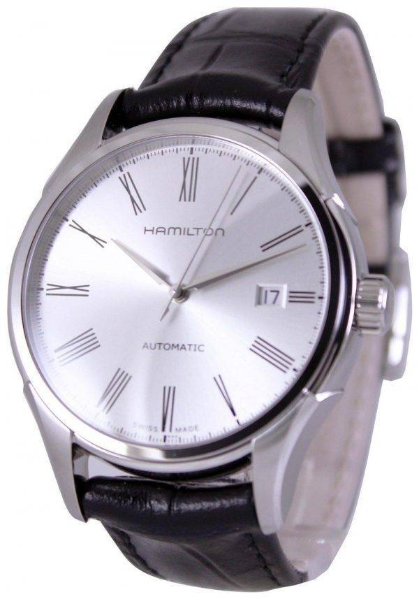 Watch Hamilton H39515754 automatique vaillants hommes