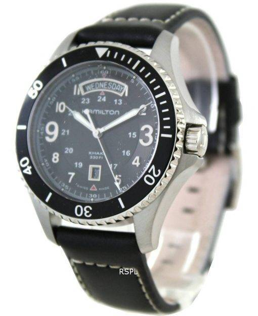 Hamilton Khaki King H64511733 Quartz Watch