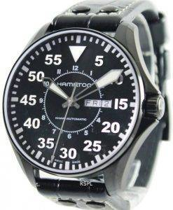 Montre Hamilton Khaki Aviation automatique H64785835 masculin