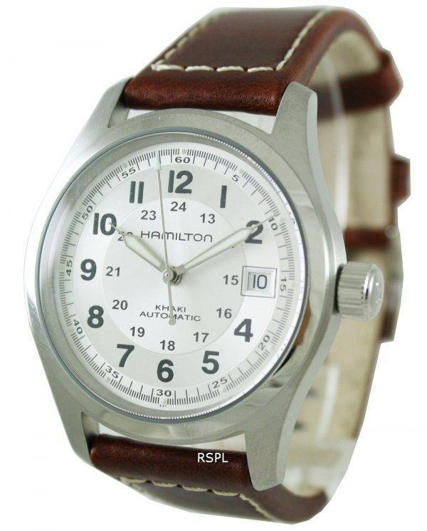 Montre Hamilton automatique Khaki Field H70455553