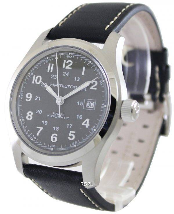 Hamilton Khaki Field Automatic H70555863 Mens Watch