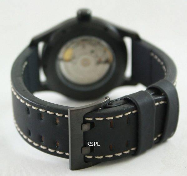 Hamilton Khaki Field Automatic H70585733 Mens Watch