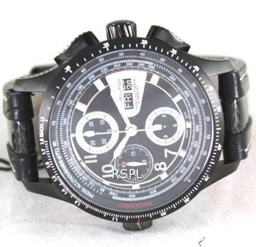 Hamilton Khaki King X-Mach Automatic H76686735 Mens Watch