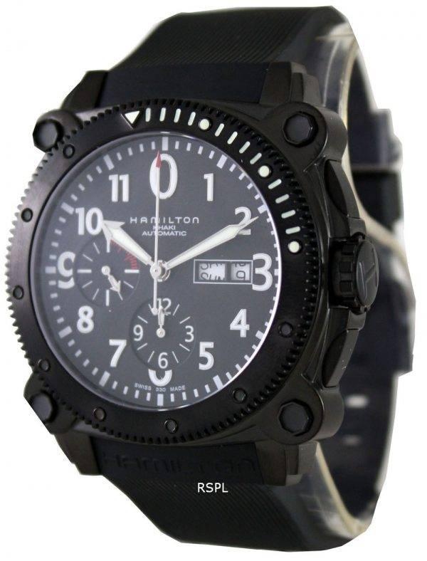 Hamilton Khaki chronographe automatique H78686333