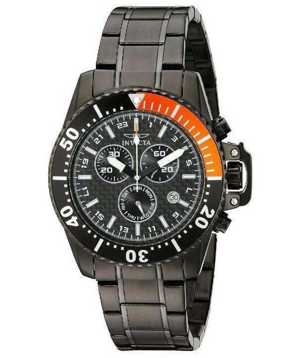 Invicta Pro Diver Chronograph 11290 Mens Watch