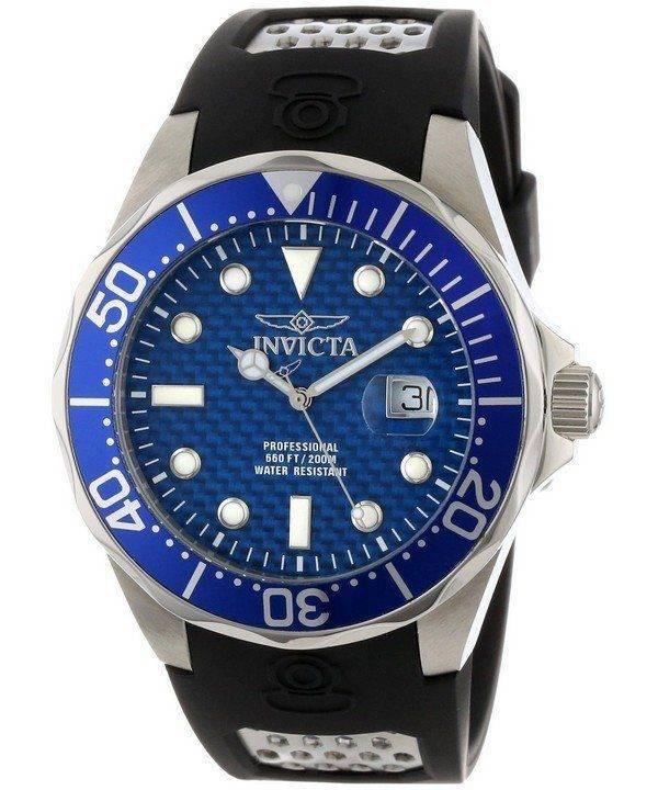 Invicta Pro Diver 200M 12559 Mens Watch