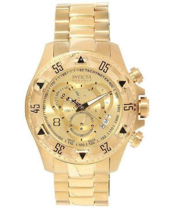 Invicta Reserve Excursion Chronograph 14473 Mens Watch