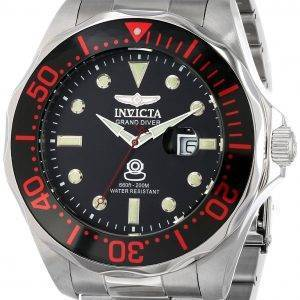 Grand Invicta Diver 200M 14652 montre homme