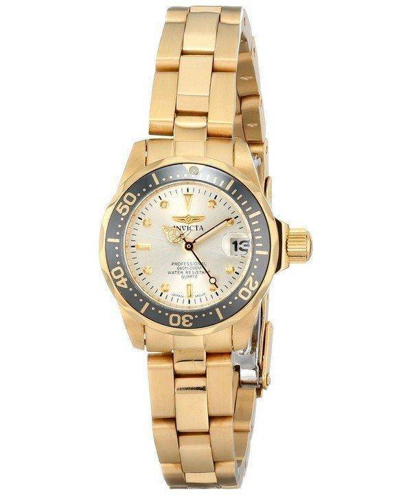 Invicta Pro Diver Professional 200M 14987 Womens Watch