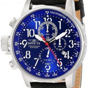 Invicta Lefty Force chronographe Techymeter 1513 montre homme