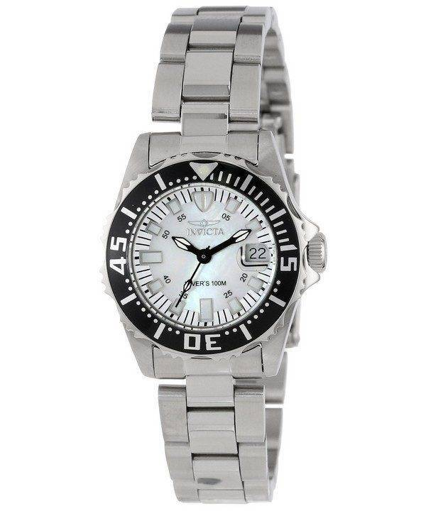 Invicta Pro Diver 200M INV2958/2958 Womens Watch