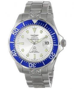 Grand Invicta Diver 300M Automatic Watch INV3046/3046 montre homme