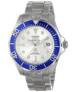 Grand Invicta Diver 300M Automatic Watch INV3046/3046 montre homme