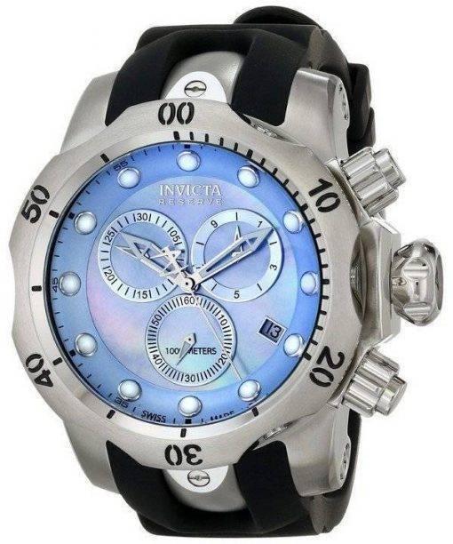 Invicta Reserve Venom Chronograph 6118 Mens Watch