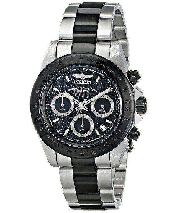 Invicta Professional 200M Speedway Chronograph 6934 Mens Watch