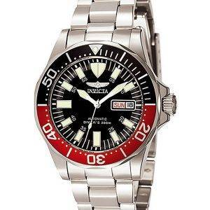 Invicta Signature automatique Diver 200M INV7043/7043 montre homme
