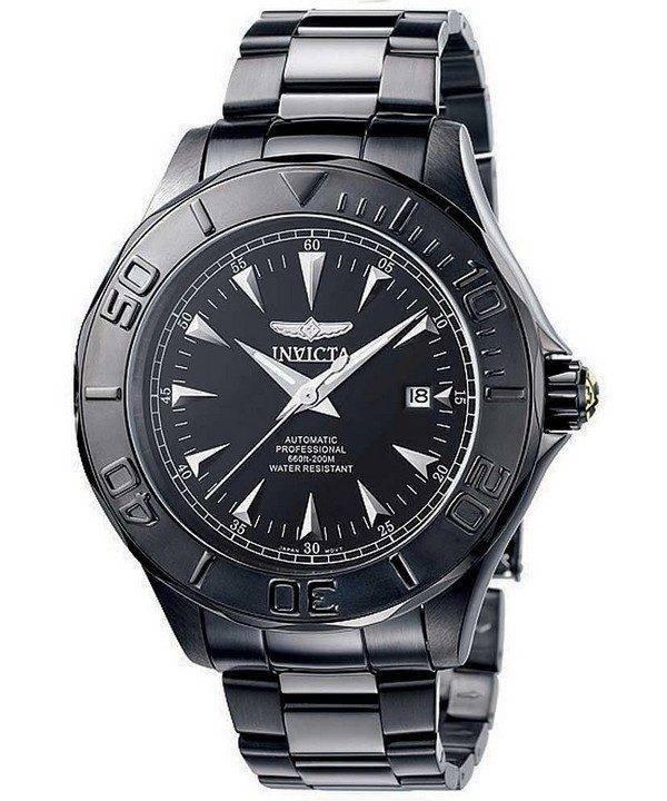 Invicta Signature Automatic Professional 200M INV7114/7114 Mens Watch