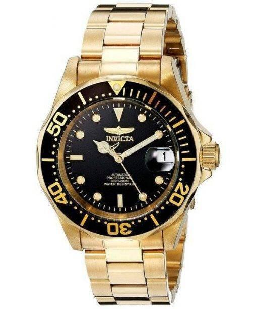 Invicta Pro Diver Automatic 200M 8929 Mens Watch