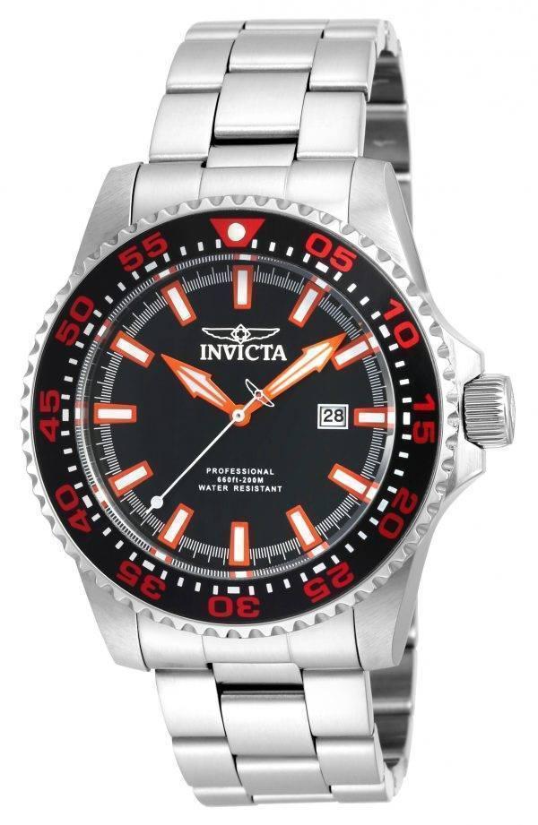 Montre Invicta Exclusive Edition Collection Pro Diver 90188 masculin