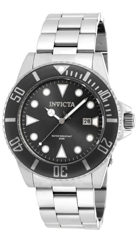Montre Invicta Pro Diver 200M 90194 masculin