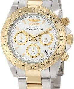 Montre Invicta Professional 200M Speedway chronographe 9212 masculine