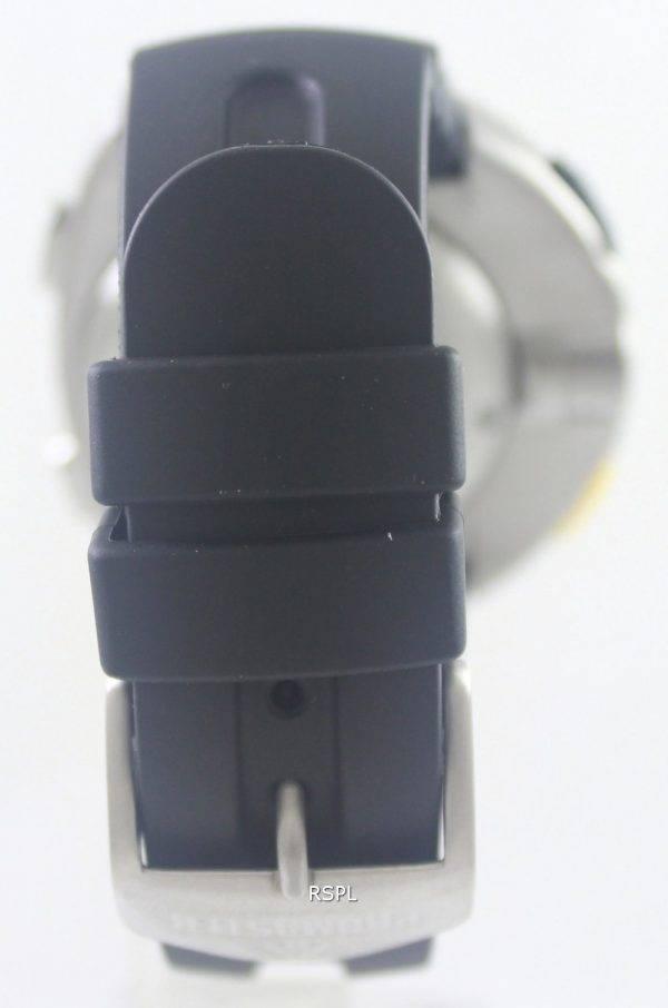 Citizen Diver Titanium Promaster Cyber Aqualand Watch JV0055-00E