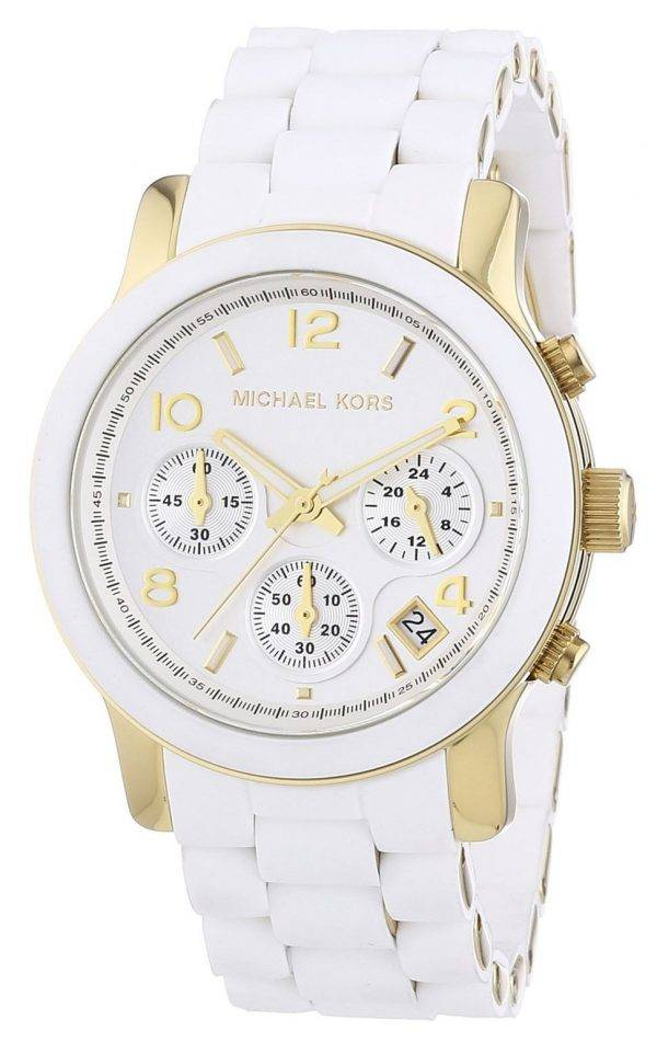 Michael Kors Runway Chronograph MK5145 Womens Watch