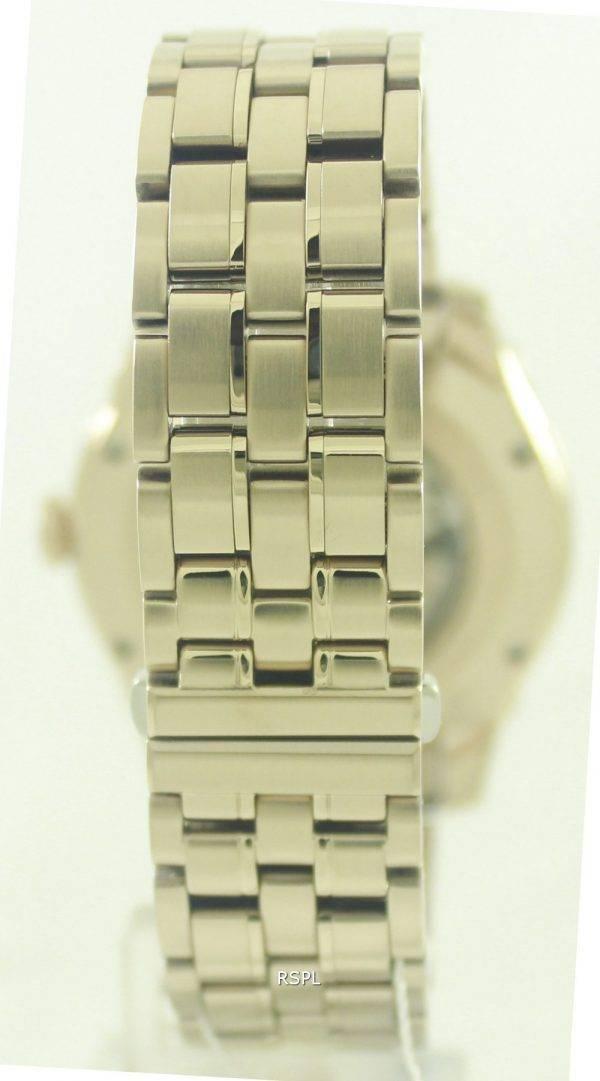 Citizen Automatic NP3003-56A NP3003 Sapphire Mechanical Mens Watch