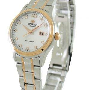 Orienter la NR1Q001W0 automatique NR1Q001W Womens Watch