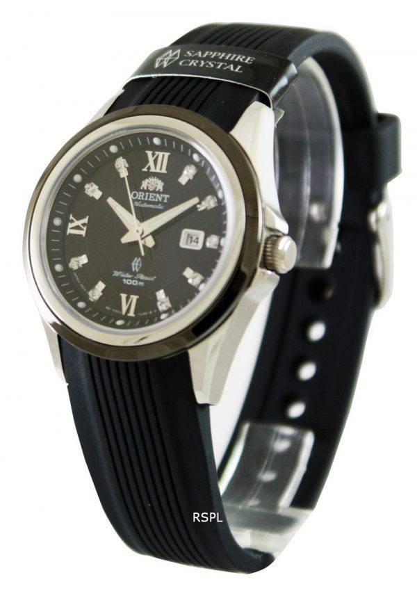 Orient Sporty Automatic NR1V003B Womens Watch