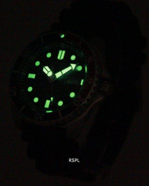 Citizen Promaster Diver 21 Jewels Automatic 200m Watch NY2300-09GB