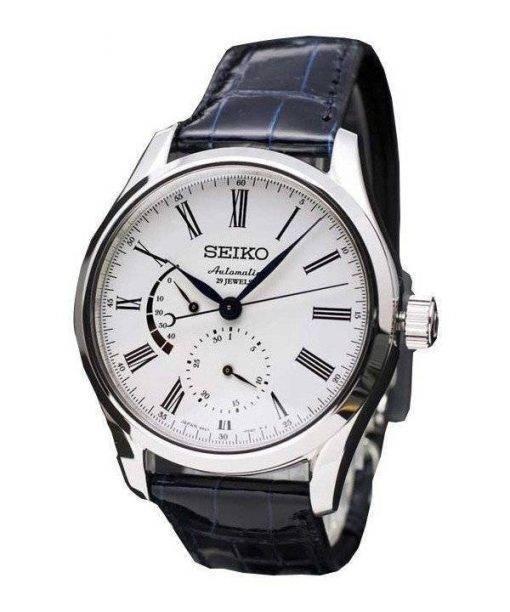 Seiko Automatic Presage 29 Jewels SARW011 Mens Watch