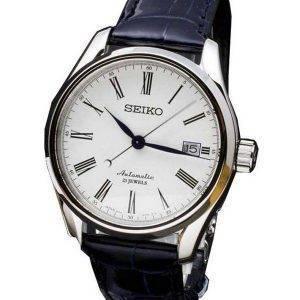 Presage de Seiko automatique 23 rubis SARX019 montre homme