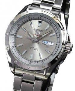Seiko 5 Sports mécaniques SARZ003 automatique Mens Watch
