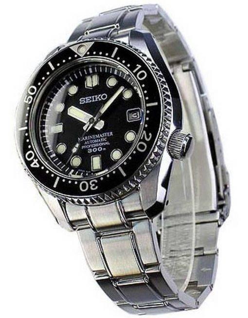 Seiko Automatic Prospex 300M Diver SBDX001 Watch