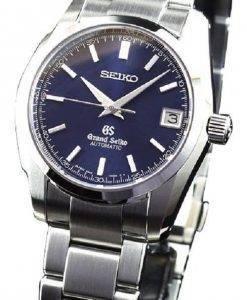 Grand Seiko automatique 72 heures SBGR073