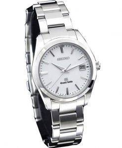 Grand Seiko Quartz SBGX059 Watch