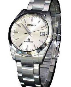 Grand Seiko Quartz SBGX063 Mens Watch