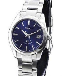 Grand Seiko Quartz SBGX065 Mens Watch