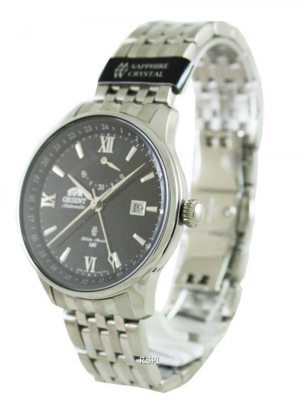 Orient Automatic GMT SDJ02002B0 FDJ02002B0 Mens Watch