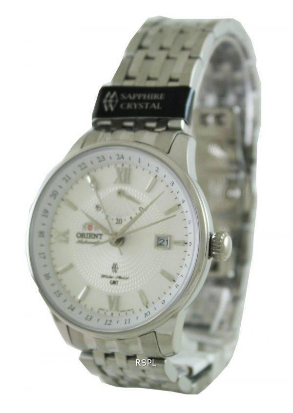 Orient Automatic GMT SDJ02003W0 FDJ02003W0 Mens Watch
