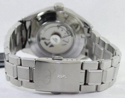 Orient Star Automatic Semi Skeleton Power Reserve SDK05002D DK05002D Mens Watch