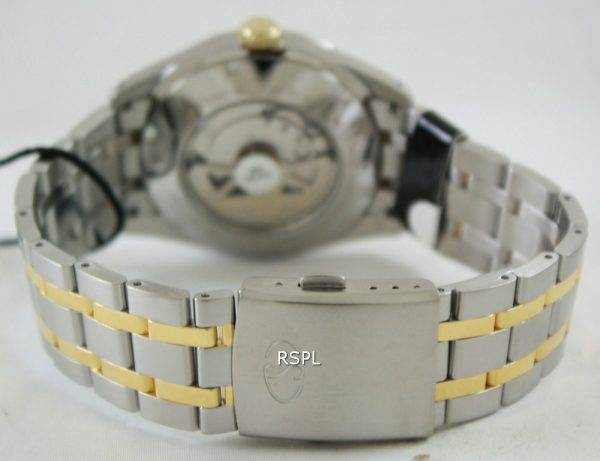 Orient Star Standard Date SDV02001W Mens Watch
