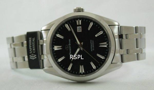 Orient Star automatique Standard-Date SDV02002B0